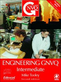 Engineering GNVQ: Intermediate, randolph engineering af5r632