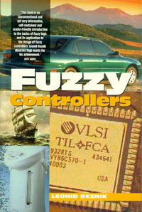 Fuzzy Controllers Handbook, samsung fuzzy s821 запчасти