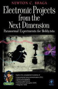Electronic Projects from the Next Dimension, lemongrass lemongrass the 5th dimension