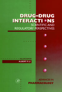 Drug-Drug Interactions: Scientific and Regulatory Perspectives,43 thomas lancraft interactions