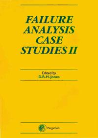 Failure Analysis Case Studies II,