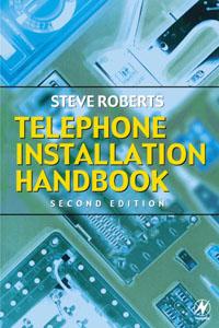 Telephone Installation Handbook, installation terrapol