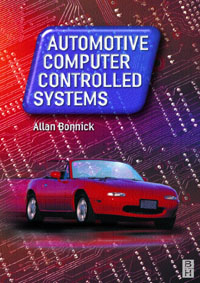 Automotive Computer Controlled Systems, tle4729g automotive computer board