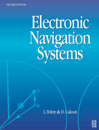 Electronic Navigation Systems, philip walker electronic security systems