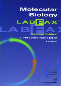 Molecular Biology LabFax,1