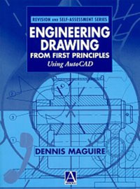 Engineering Drawing from First Principles, randolph engineering af5r632
