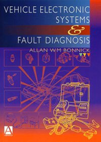 Vehicle Electronic Systems and Fault Diagnosis, m n semirings and a generalized fault tolerance algebra of systems