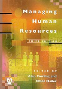 Managing Human Resources, managing projects made simple