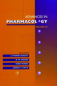 Advances in Pharmacology,44