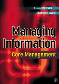 Managing Information: Core Management, managing budgets