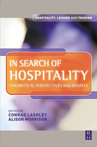 In Search of Hospitality,