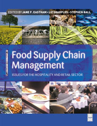 Food Supply Chain Management, supply chain managemet