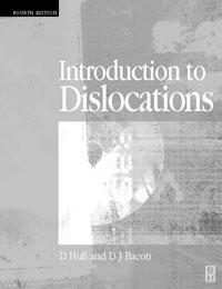 цена на Introduction to Dislocations,