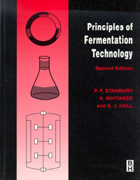 Principles of Fermentation Technology, mann dido anaerobic fermentation of spent grains