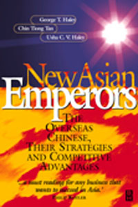 New Asian Emperors,