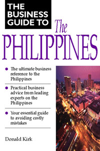 Business Guide to the Philippines, john vyge the dragons den guide to investor ready business plans