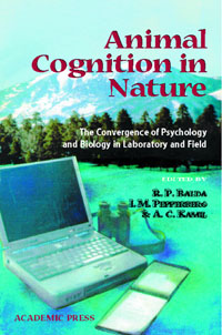 Animal Cognition in Nature,