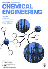 Chemical Engineering Volume 3, inhuman volume 3