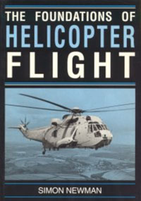 Foundations of Helicopter Flight, foundations of cyclopean perception