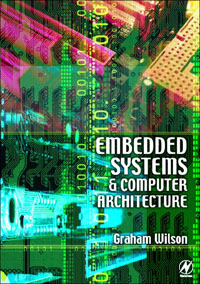 Embedded Systems and Computer Architecture,