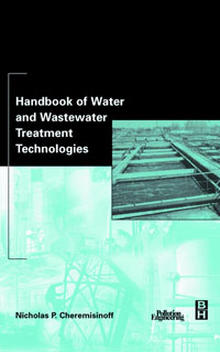 Handbook of Water and Wastewater Treatment Technologies, handbook of international economics 3