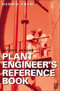 Plant Engineer's Reference Book, octavian s ksenzhek plant energetics