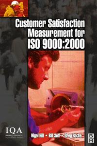 где купить Customer Satisfaction Measurement for ISO 9000: 2000, дешево