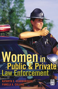 Women in Public and Private Law Enforcement, xeltek private seat tqfp64 ta050 b006 burning test