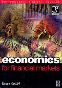 Economics for Financial Markets, economics for dummies®