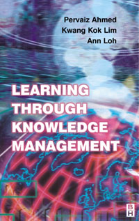 Learning Through Knowledge Management,