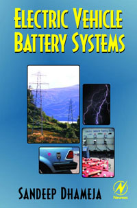 Electric Vehicle Battery Systems,