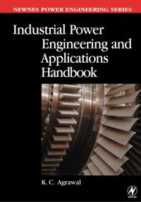 Industrial Power Engineering Handbook, civil engineering materials handbook for technicians