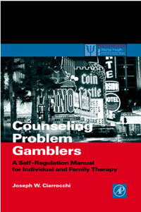 Counseling Problem Gamblers, hatherleigh career counseling