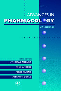 Advances in Pharmacology,46