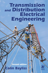 Transmission and Distribution Electrical Engineering, distribution