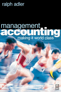 Management Accounting, management accounting