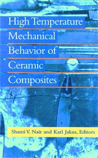 High Temperature Mechanical Behaviour of Ceramic Composites, buckling of composites