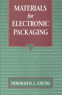 Materials for Electronic Packaging,