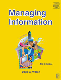 Managing Information, managing projects made simple