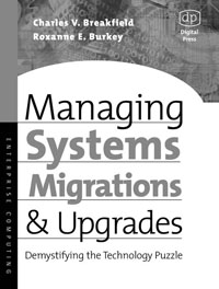 Managing Systems Migrations and Upgrades, i migrations in cultures and languages