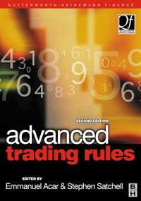 цены  Advanced Trading Rules,