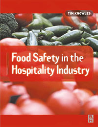 Food Safety in the Hospitality Industry, bernard s schweigert microwaves in the food processing industry