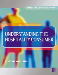 Understanding the Hospitality Consumer, islamic hospitality
