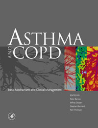 Asthma and COPD, ranju bansal rakesh yadav and gulshan kumar asthma molecular basis and treatment approaches
