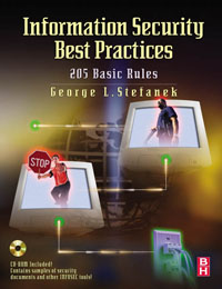 Information Security Best Practices, information