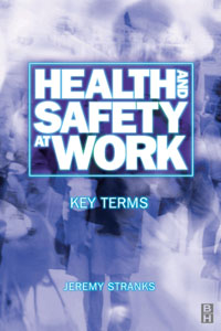 Health and Safety at Work: Key Terms, кремы health