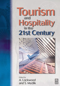Tourism and Hospitality in the 21st Century, global powers in the 21st century – strategy and relations