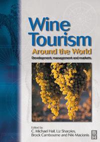 Wine Tourism Around the World,