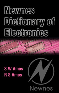 Newnes Dictionary of Electronics, elsevier s dictionary of trees