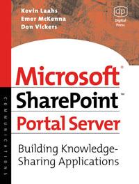 Microsoft SharePoint Portal Server,